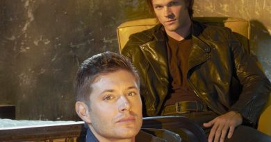 A 'Supernatural' ending is coming, but not just yet