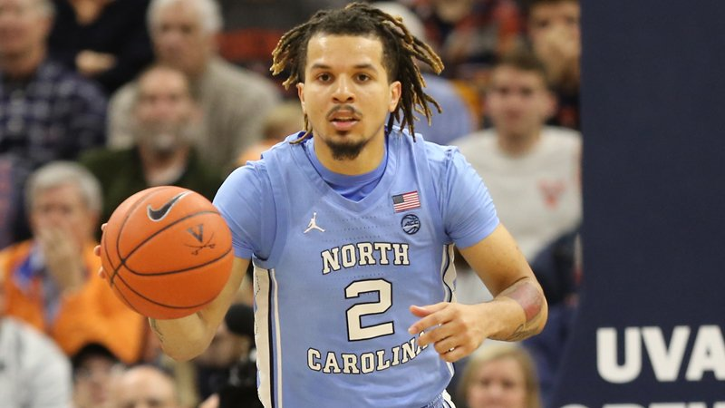 Meet the next great point guard – UNC's Cole Anthony