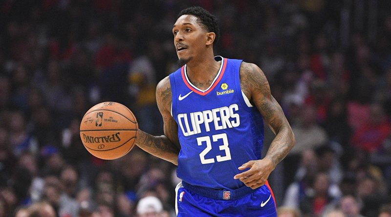 Lou Williams: The Clippers' unsung hero
