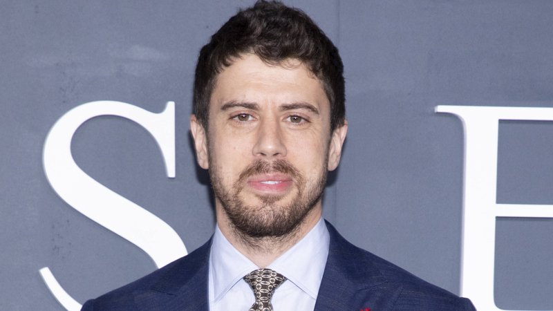 'Servant' – How Toby Kebbell knew his character