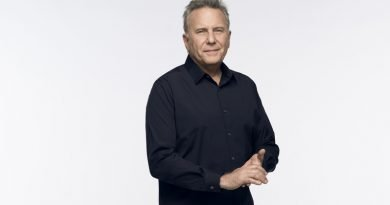 Paul Reiser remains 'Mad About You'