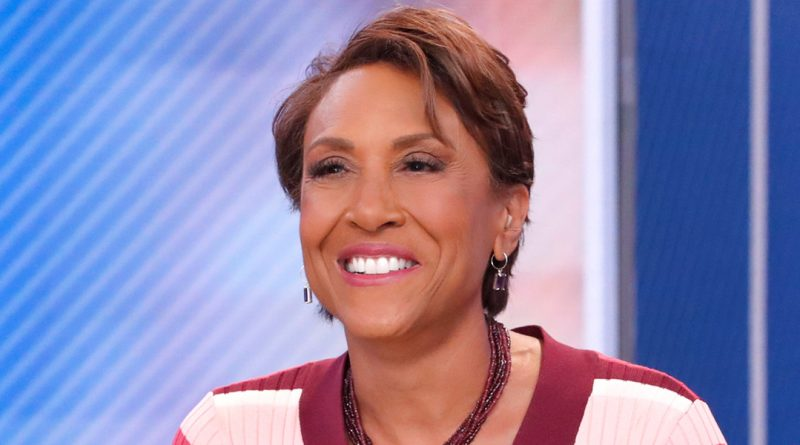 'Robin Roberts Presents' new Lifetime movies based on true stories