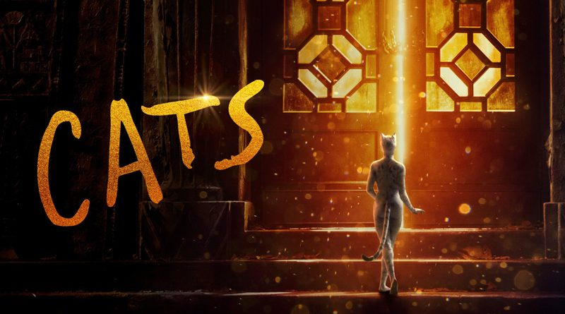 'Cats' finally claws its way to the screen