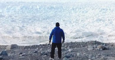 'Polar Extremes' run hot and cold in new 'NOVA' documentary