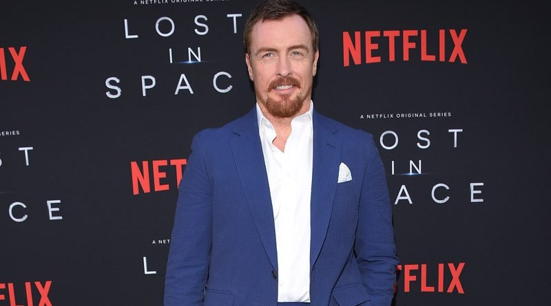 Toby Stephens on the original 'Lost in Space': 'So much of its time'