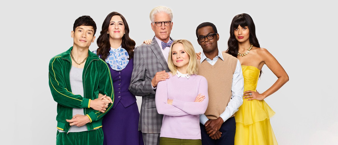 'The Good Place' reaches its final destination with NBC finale