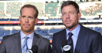 Buck and Aikman in the catbird's seat for Super Bowl LIV