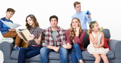 Maggie Lawson is 'Outmatched' by kids in new Fox sitcom