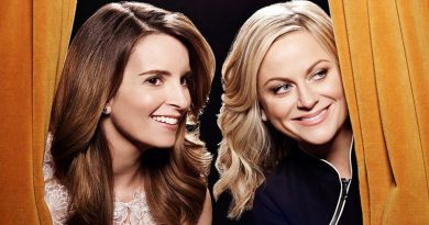 Fey and Poehler will be Golden again