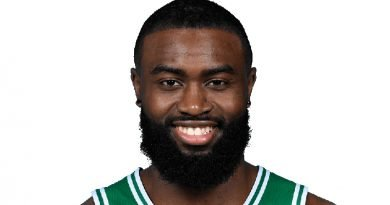 Jaylen Brown blossoming before the eyes of the Celtics and their faithful
