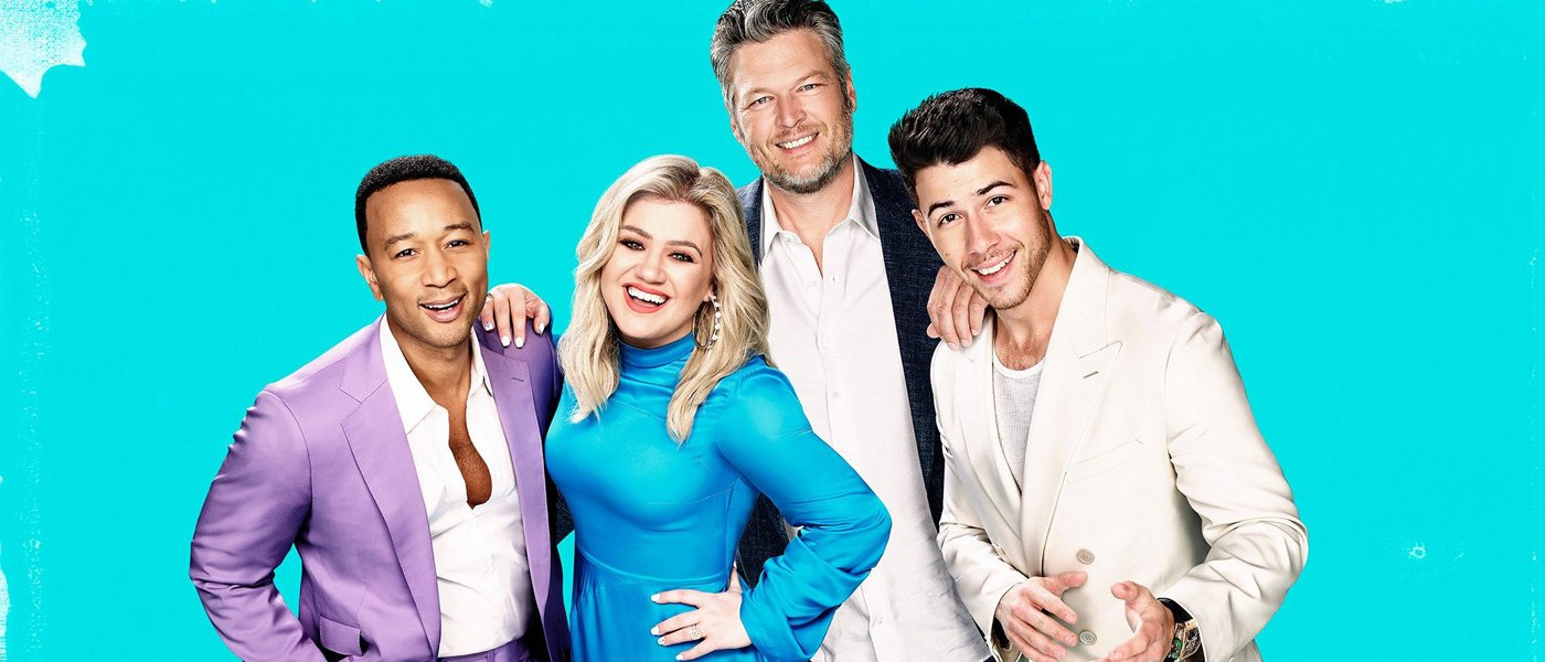 'The Voice' enters more of a sing-off with 'American Idol'