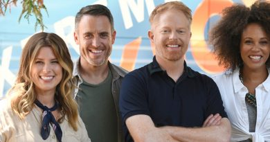 Family homes get the 'Extreme Makeover' in HGTV reboot of iconic series
