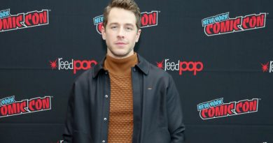 'Manifest' – Josh Dallas is all about the high concept