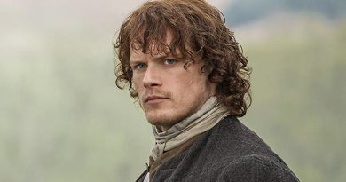 'Outlander' star Sam Heughan joins the whiskey business with The Sassenach