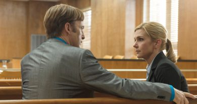 Jimmy's transition to Saul picks up steam as 'Better Call Saul' opens penultimate season