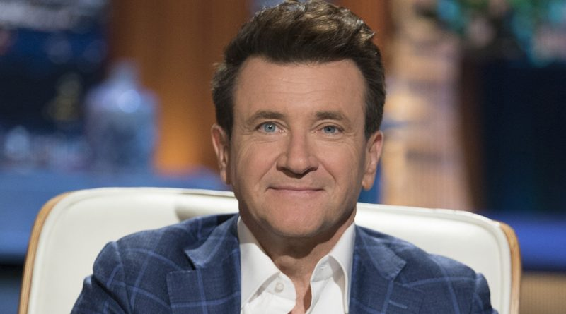 Robert Herjavec keeps welcoming new ideas on 'Shark Tank'