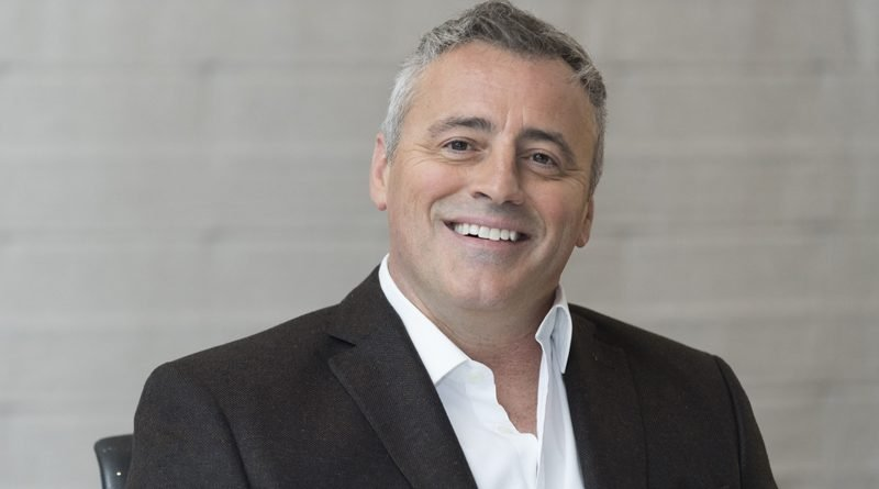 Matt LeBlanc is still a 'Man With a Plan'