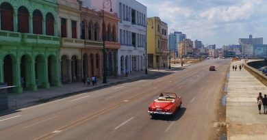PBS' 'Nova' goes to Cuba to examine its vaccines for cancer