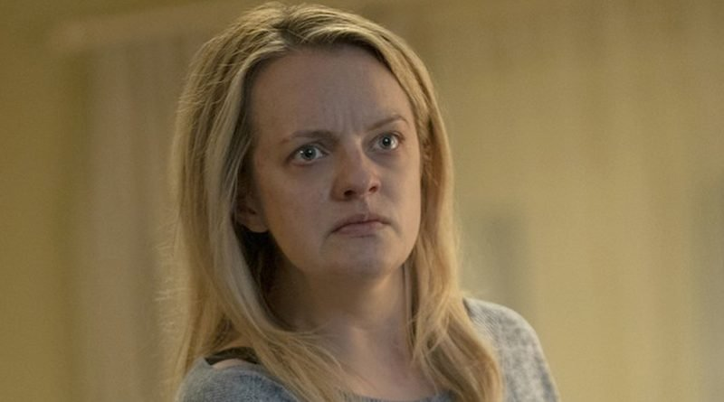 Elisabeth Moss faces off against an 'Invisible Man'