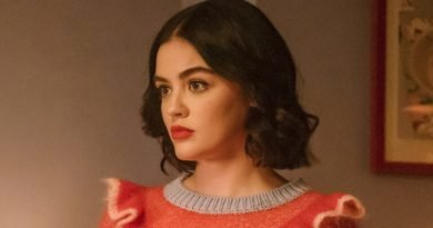 Remaining 'Keene' on Lucy Hale