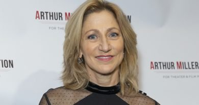 Edie Falco is the boss in 'Tommy'