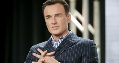 Julian McMahon helps take 'FBI: Most Wanted' into the great outdoors