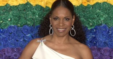 Audra McDonald takes up 'The Good Fight' again