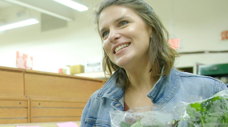 Vivian Howard goes 'Somewhere South' to find the foods that connect cultures