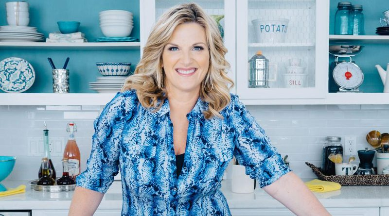 Trisha Yearwood on cooking for family and friends – with or without Garth