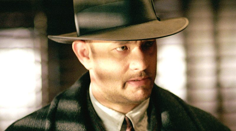 Tom Hanks successfully travels the 'Road to Perdition'