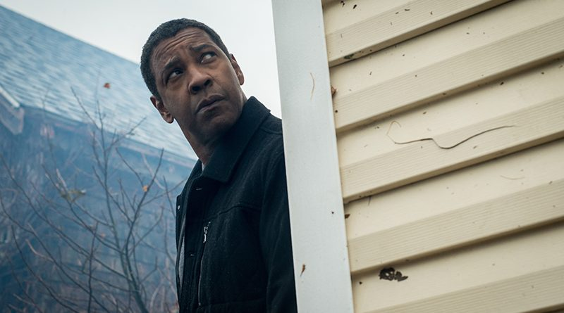 Denzel Washington is a great 'Equalizer' in action sequel