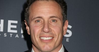 Chris Cuomo has been practicing brotherly love on-air