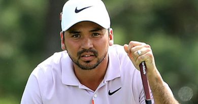 Jason Day seeks to put his back woes behind him