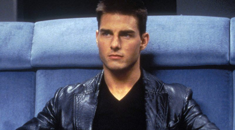 Tom Cruise made his first 'Mission' possible