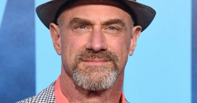 Stabler-izing TV again: Christopher Meloni is coming back