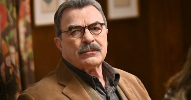 So, about that new relative on 'Blue Bloods' …