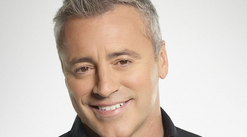 Why Matt LeBlanc's 'Plan' has expired