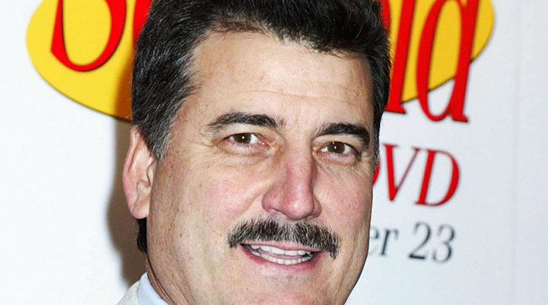 Keith Hernandez – From ballfield to 'Seinfeld' and back