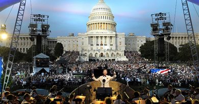 National Memorial Day Concert goes virtual on PBS