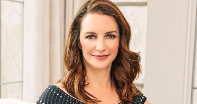 Kristin Davis' new reality show is a 'Labor of Love'