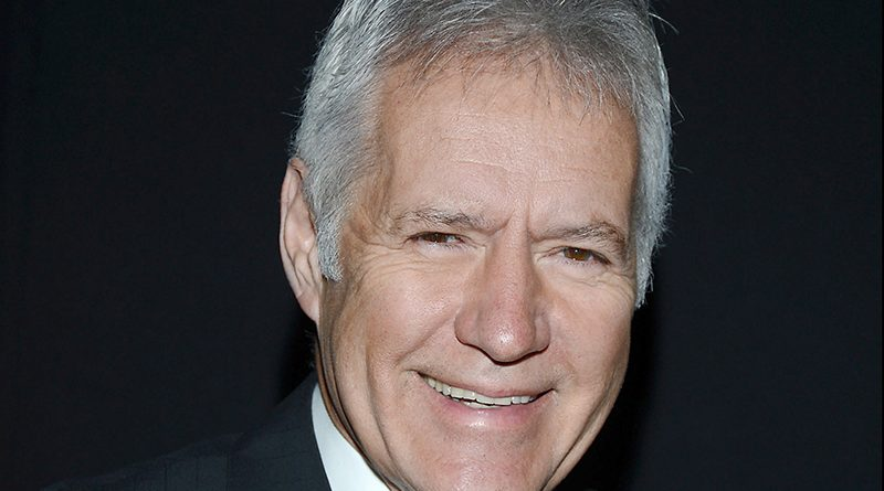 Alex Trebek gives answers to more 'Jeopardy!' questions