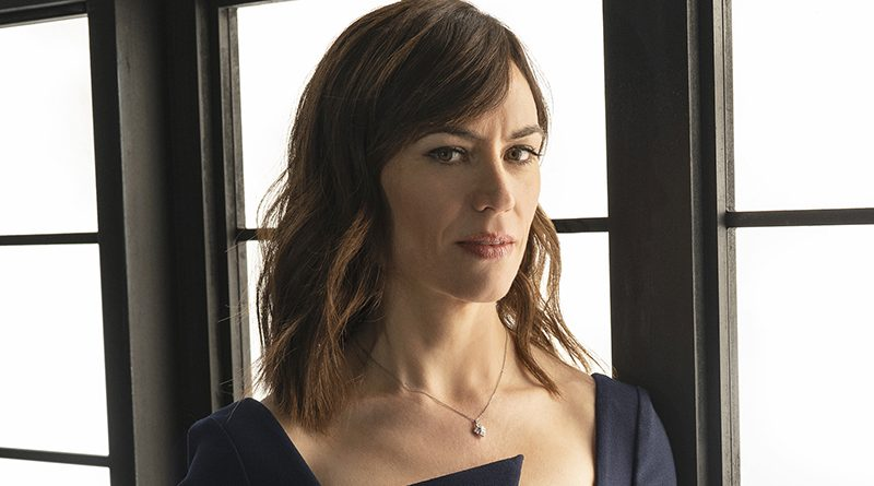 'Billions' still has great value to Maggie Siff