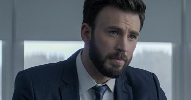 'Defending Jacob' – Why Chris Evans signed on to Apple TV+ drama