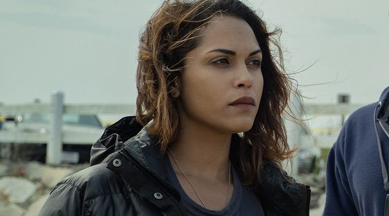 'Hightown' – What Monica Raymund loves about her character