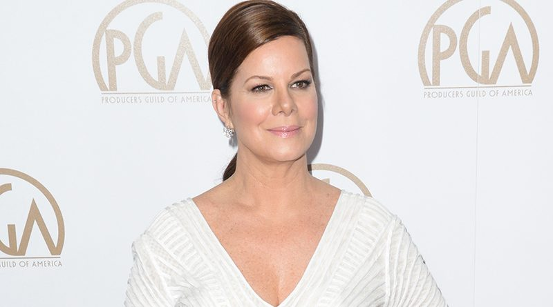 'Barkskins' – Why Marcia Gay Harden loves Quebec City