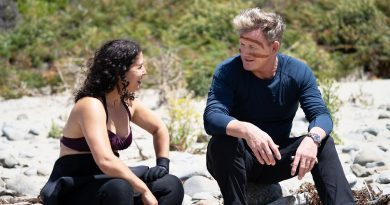 The chef and adventurer goes even wilder in Season 2 of 'Gordon Ramsay: Uncharted'