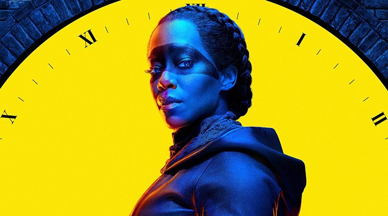 DVD Releases - week of May 31 2020