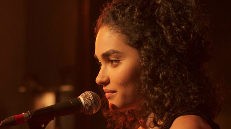 A singer/songwriter cultivates her 'Little Voice' in Apple coming-of-age drama