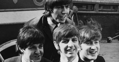 'A Hard Day's Night' helped fuel Beatlemania