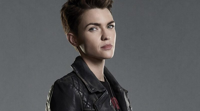 Enter a new 'Batwoman': Ruby Rose exits show